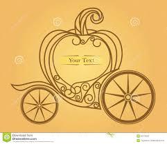 pumpkin invitation wedding invitation stock vector image 53472053