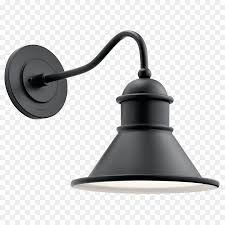Kichler Lighting Lights Kichler Lighting Light Fixture Sconce Streetlight Png