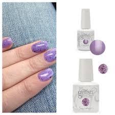 lechat perfect match gel polish u0026amp nail lacquer kaleidoscope