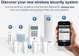 simplisafe2 wireless home security system home furniture