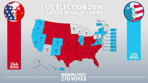 Election Map Results by Us Election Presidential Results By State 06 00 Youtube