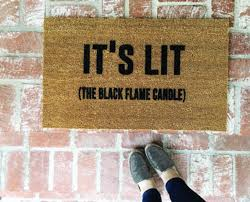 funny doormats where to find the cutest doormats ever glitter inc