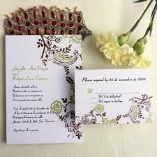 Invitations With Response Cards Extraordinary Cheap Wedding Invitations And Response Cards 48 In