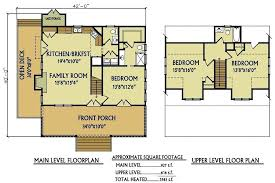 floor plans small cabins cabin designs plans small log cabin plans refreshing rustic retreats