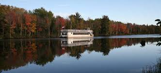 Wisconsin scenery images Northwoods sightseeing at its finest wisconsin river cruises jpg