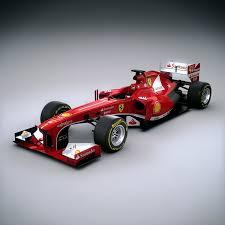 scuderia f1 max formula 1 2013