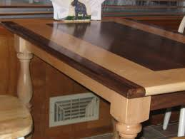 Woodworking Plans Kitchen Table Interior Home Page - Building your own kitchen table