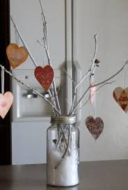 Valentine Decorating Ideas 266 Best Branch Decoration Images On Pinterest Projects Easter
