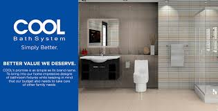 Cool Bathroom Fixtures Cool Bath System Products