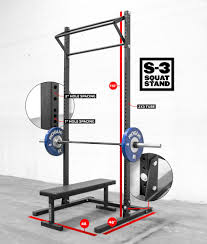rogue s 3 squat stand working out pinterest squat stands