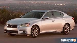 lexus gs 350 platform 2013 lexus gs 350 test drive u0026 luxury car review youtube