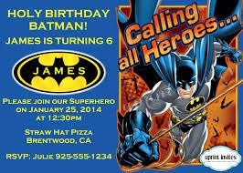 wwe birthday invitation templates personalized invitation www facebook com uprintinvitations batman