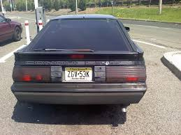 chrysler conquest ls swap 1987 conquest tsi v8 5 0 swap my daily driver cars for sale