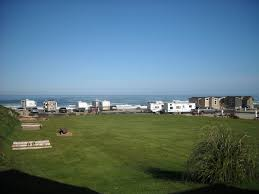 Yachats Oregon Map by Oregon Coast Rv Park Resort Oceanfront Vacation Rentals By Sea Perch