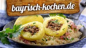 rezeptportal eine seite für bayerische küche - Bayerische Küche Rezepte