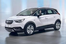 vauxhall vauxhall a small mokka please vauxhall crossland x unveiled by car magazine