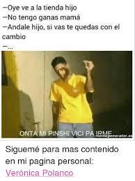 Memes En Espaã Ol Para Facebook - 25 best memes about facebook meme generator facebook meme
