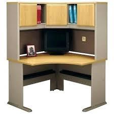 Bush Desk With Hutch Corner Desk Hutch Inch Computer Desk With Hutch Bush A Series Inch