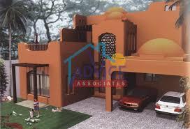 3d Home Design 5 Marla House Design 5 Marla 10 Marla 1 Knal Fda City Faisalabad