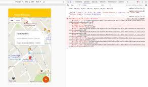 Google Maps Panama Angularjs Google Maps Bountysource