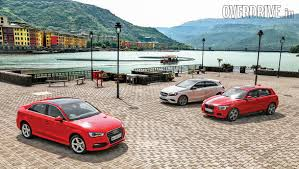 audi a3 vs bmw 3 series comparo audi a3 vs bmw 1 series vs mercedes a class overdrive