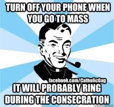Mass Text Meme - 15 catholic memes from catholic gag