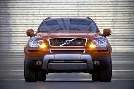 volvo usa 2008 volvo xc90 conceptcarz com