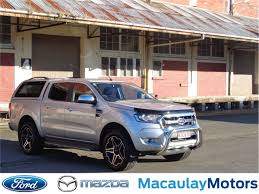 ford ranger 2017 used fords for sale in new zealand second hand