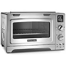 Breville Toaster Oven Bov800xl Best Price Amazon Com Kitchenaid Kco273ss 12