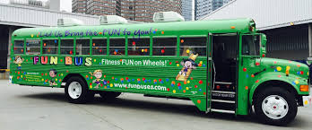 home fun bus