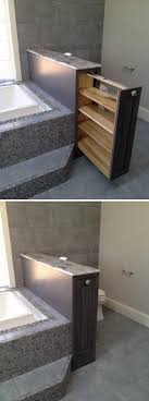 unique bathroom storage ideas 25 creative bathroom storage and organization ideas