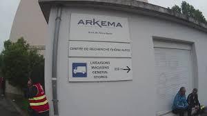 arkema siege lundi à 11h 30 nous serons aux portes d arkema bénite