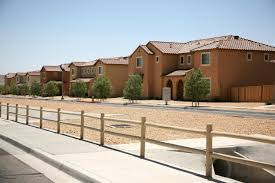 cracker jack flats the villages at fort irwin
