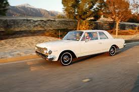1966 rambler car driving george romney u0027s 1964 rambler classic 550 two door sedan
