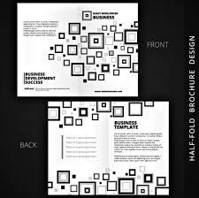20 examples of bi fold brochure design
