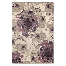 Home Design 9 X 10 by Adella Purple 9 U0027 X 12 U0027 Tibetan Rug Contemporary Rugs Tibetan