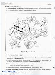 2005 club car wiring diagram wiring diagrams
