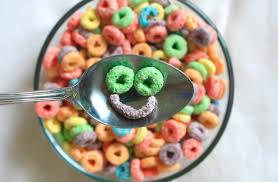 Trix Cereal Meme - general mills is bringing back its original colorful trix recipe