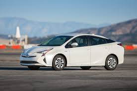 lexus emblem for prius 15 cool facts about the 2016 toyota prius motor trend