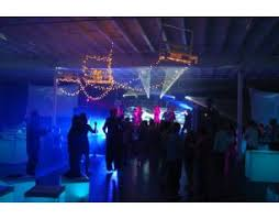 Italian String Lighting by Event Lighting Services In Miami Italian String Lights So Cool