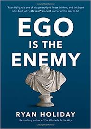 amazon black friday book deal ego is the enemy ryan holiday 9781591847816 amazon com books