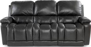 La Z Boy Recliner Lake by La Z Boy Greyson Casual Power La Z Time Full Reclining Sofa With