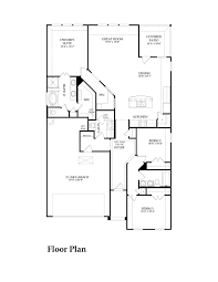 weymouth new home plan round rock tx pulte homes new home