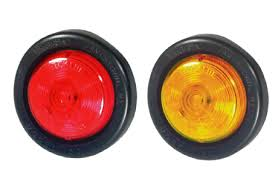 truck lite marker lights truck lite tl 30 led marker l uk automotive products ltd
