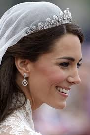 wedding tiara why meghan markle definitely won t be wearing the duchess s