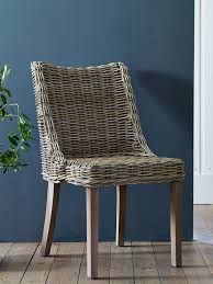 rattan kitchen furniture sophisticated style rattan dining chairs for dining room furniture