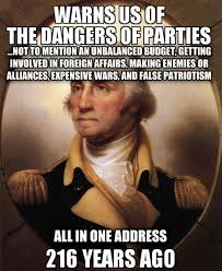 Washington Memes - good guy george washington