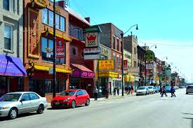 Chinatown Chicago Map by Chinatown Member Businesses Chicago Chinatown Chamber