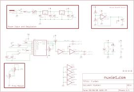function generator schematic wiring diagram simonand