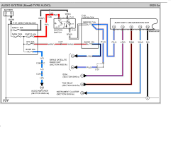 2002 mazda protege5 car stereo wiring diagram wiring diagram and